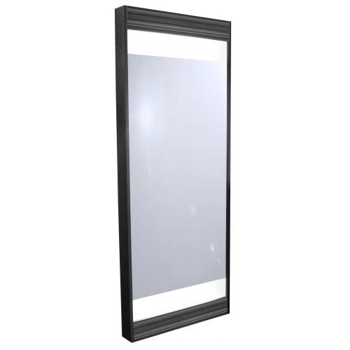 Collins 6621-32 Edge Full Length Back Lit Mirror T5 Light Panel