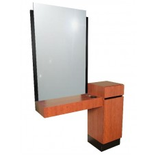 Collins 465-48 Reve Hair Styling Vanity With Mirror