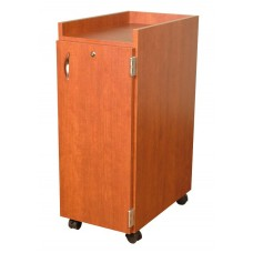 Collins 3367-14 Cameo Hair Station Color Professional Storage Caddie