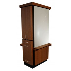 Collins 4411-36 Neo Kitts Styling Island Vanity Free Standing Island With Optional Legs