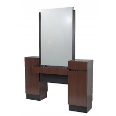 Collins 469-63 Reve B2B Styling Island Vanity Free Standing Island With Optional Legs