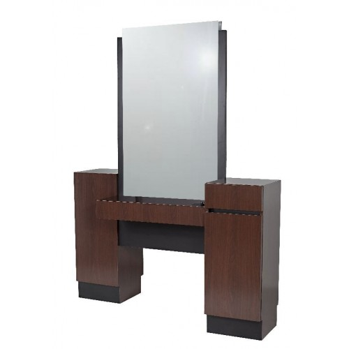 Collins 470-63 Reve B2B Styling Tower Island Vanity Free Standing Island With Optional Legs