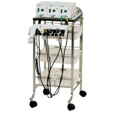 303T Skin Care Machine On Trolley With Outlet & Storage By Paragon