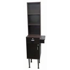 Italica ST28 Black Tower Hair Styling Station With Legs In Stock