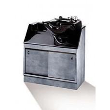 TAK-SL550W Shampoo Sidewash System With Doors in Front