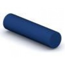 "Wet Spa Bolster (Blue 6"" x 27"")"