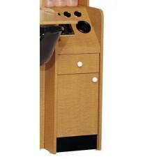 Belvedere Custom Line Styling Vanity Cabinet K034
