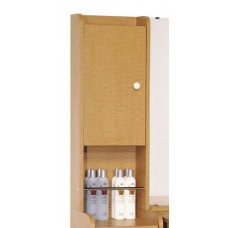 Belvedere Custom Line Upper Storage Cabinet With Door