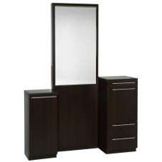 BEL-KA127 Kalli Complete Styling Station Set Including Mirror