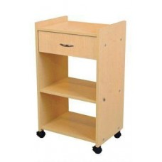 COL-3370-20 Organizer Portable Salon-Spa Cart