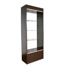 Collins 494-30 Reve Retail Display With 3 Shelves
