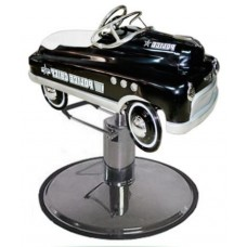 Comet Chief Car All Metal Hair Styling Car With Your Choice of Base