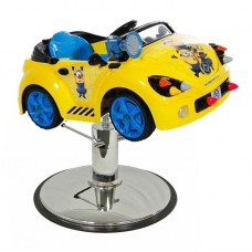 Minions Car Styling Chair With Your Choice of Base