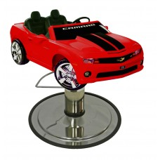 Red Camaro Children's Styling Chair Sports Car