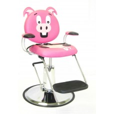SPECIAL DEAL Happy Pig Hair Styling chair