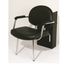 Belvedere PSAH23CBL PS Black Arch Plus Dryer Chair 10-14 Days Shipping