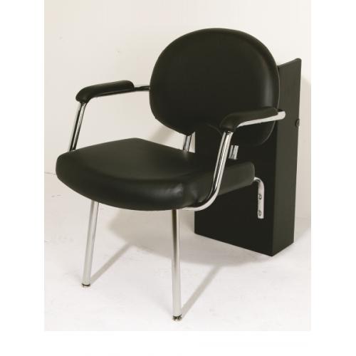 Belvedere PSAH23CBL PS Black Arch Plus Dryer Chair 10-14 Days Shipping