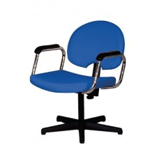 AH24 Arch Plus Lever Shampoo Chair From Belvedere With Backrest Recline Lever