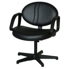 CL300SH Calcutta Shampoo Chair By Belvedere USA Your Choice Color