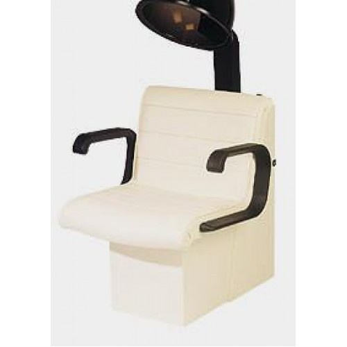Belvedere S93A101 Scroll Hair Dryer Chair Your Choice Color