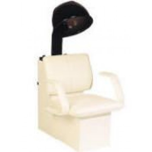 Belvedere D43A-101 Tara Hair Dryer Chair Your Choice Color