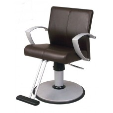 KT12A Kallista Styling Chair Your Choice Color, Base & Footrest
