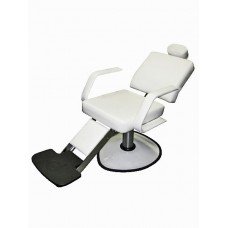 Belvedere D41TB-LL Tara Leg Lift Reclining All Purpose Treatment, Styling Chair