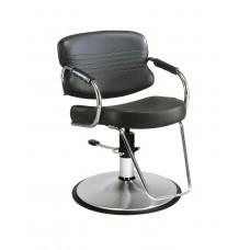 V32CS Vixen Styling Chair Your Choice Color, Base & Footrest