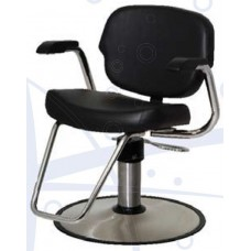 Belvedere Edge Reclining Hair Styling Chair Choose Color Base Plus Footrest ED91A