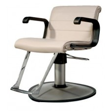 S91SA Scroll All Purpose Reclining Hair Styling Chair By Belvedere USA