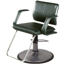 Belvedere D41TB Tara All Purpose Reclining Hair Styling Chair Your