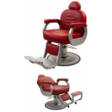 B30 Bristol Barber Chair With Your Choice of Color & Base