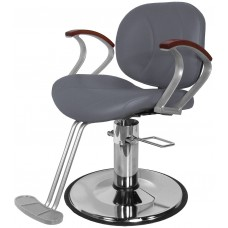 5500 Belize Styling Chair USA Made Top Quality Salon Chair