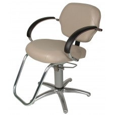 5900 Cirrus Styling Chair USA Made Top Quality Salon Chair