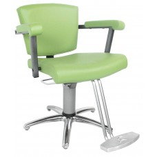7600 Vittoria Styling Chair USA Made Top Quality Salon Chair