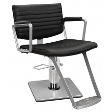 7800 Aluma Styling Chair USA Made Top Quality Salon Chair