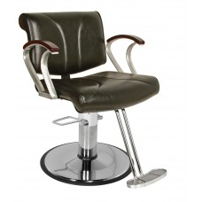 8101 Chelsea Styling Chair USA Made Top Quality Salon Chair