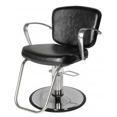 8300 Milano Styling Chair USA Made Top Quality Salon Chair