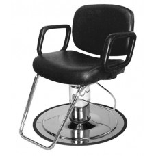 9400 Collins Maxi Styling Chair USA Made Top Quality Salon Chair