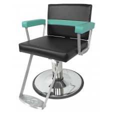 9800 Taress Styling Chair USA Made Top Quality Salon Chair
