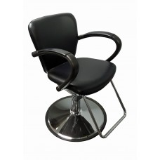 Italica 6266P Morpheus Styling Chair With Your Choice Chair Base