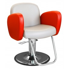 7200 ATL Styling Chair USA Made Top Quality Salon Chair