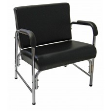 "9227-3 Big Boy 27.5"" Large Shampoo Chair From Italica Made For Real People In Hair Salons Fast Shipping"