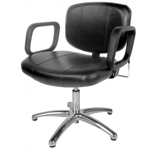 Collins 3730L CODY Lever Control Shampoo Chair From Collins With Height Adjust