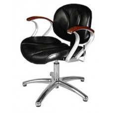 5530L Belize Lever Control Shampoo Chair From Collins With Adjustable Height Lift