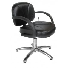 6530L Le Fleur Lever Control Shampoo Chair From Collins With Adjust Height & Choose A Chair Color