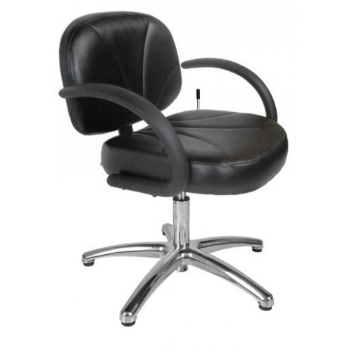 Collins 6530L Le Fleur Lever Control Shampoo Chair With Adjust Height & Choose A Chair Color
