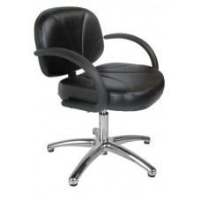 6530 Le Fleur Spring Recline Shampoo Chair From Collins With Adjust Height & Choose Chair Color
