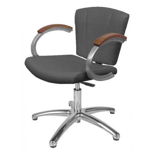Collins 9731 Vanelle SA Spring Back Control Shampoo Chair With Gas Lift & Choose Chair Color