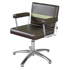 9830L Taress Lever Control Shampoo Chair With Gas Lift & Choose Chair Color